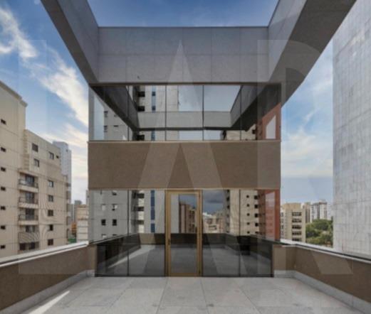 Foto Andar Corrido à venda no Lourdes em Belo Horizonte - Imagem 05