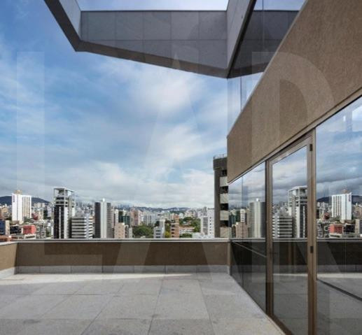 Foto Andar Corrido à venda no Lourdes em Belo Horizonte - Imagem 06