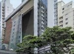 Foto Andar Corrido à venda no Lourdes em Belo Horizonte - Imagem