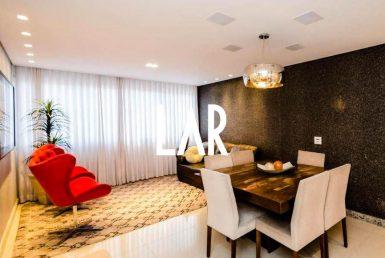 Foto Cobertura de 4 quartos à venda no Castelo em Belo Horizonte - Imagem 01