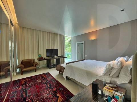 Foto Casa de 4 quartos à venda no Bandeirantes (Pampulha) em Belo Horizonte - Imagem 06