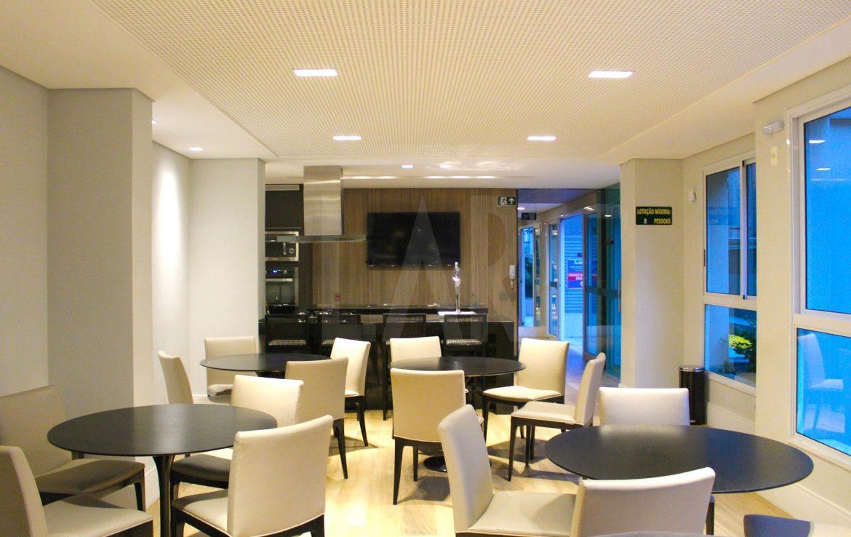 Foto Apartamento de 2 quartos à venda no Lourdes em Belo Horizonte - Imagem 08