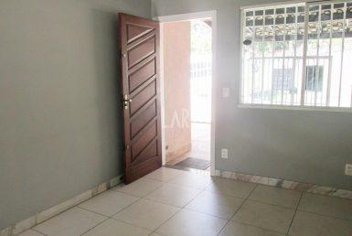Foto Casa Geminada de 2 quartos à venda no Braúnas em Belo Horizonte - Imagem 01