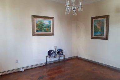 Foto Casa de 4 quartos para alugar na Floresta em Belo Horizonte - Imagem 01