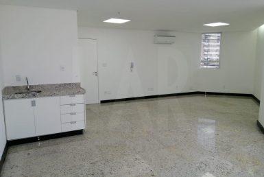 Foto Sala para alugar no Santa Tereza em Belo Horizonte - Imagem 01