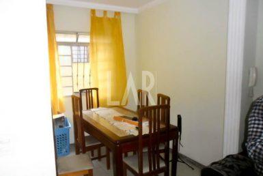 Foto Casa em Condomínio de 3 quartos à venda no Dona Clara em Belo Horizonte - Imagem 01