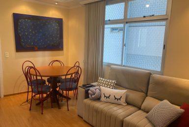 Foto Apartamento de 2 quartos à venda no Santa Tereza em Belo Horizonte - Imagem 01