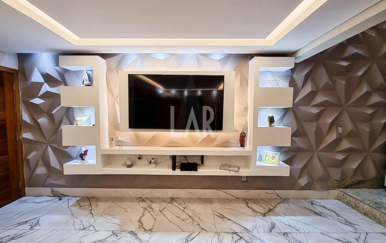 Foto Cobertura de 4 quartos à venda no Itapoã em Belo Horizonte - Imagem 02