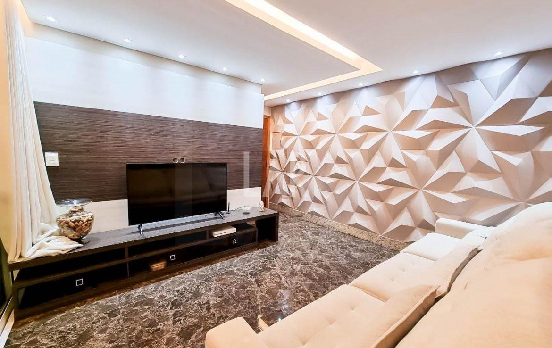 Foto Cobertura de 4 quartos à venda no Itapoã em Belo Horizonte - Imagem 03
