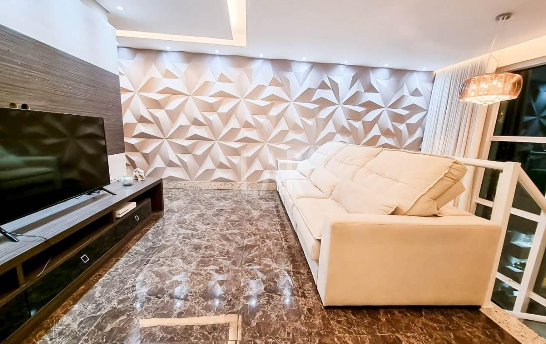 Foto Cobertura de 4 quartos à venda no Itapoã em Belo Horizonte - Imagem 05