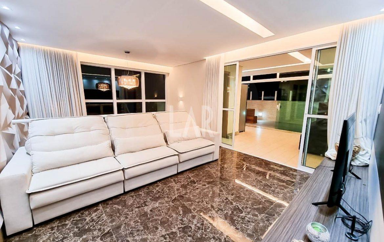 Foto Cobertura de 4 quartos à venda no Itapoã em Belo Horizonte - Imagem 09
