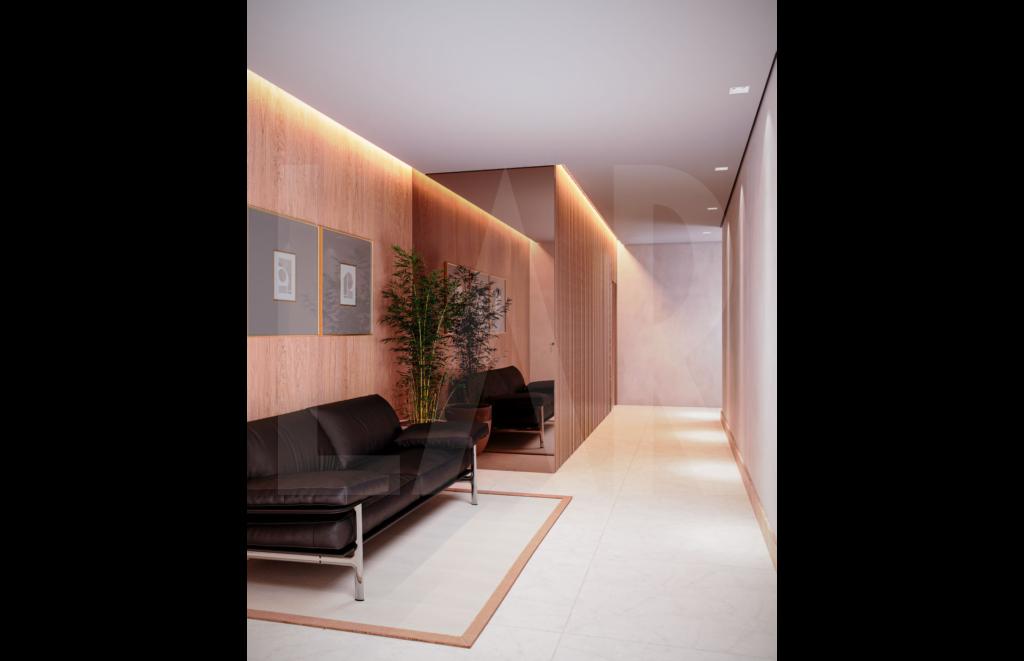 Foto Apartamento de 3 quartos à venda no Sagrada Família em Belo Horizonte - Imagem 06