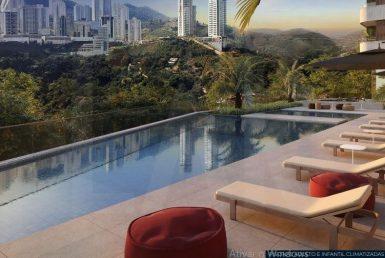 Foto Apartamento à venda no VALE DO SERENO em Nova Lima - Imagem 01