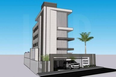 Foto Apartamento de 4 quartos à venda no Castelo em Belo Horizonte - Imagem 01