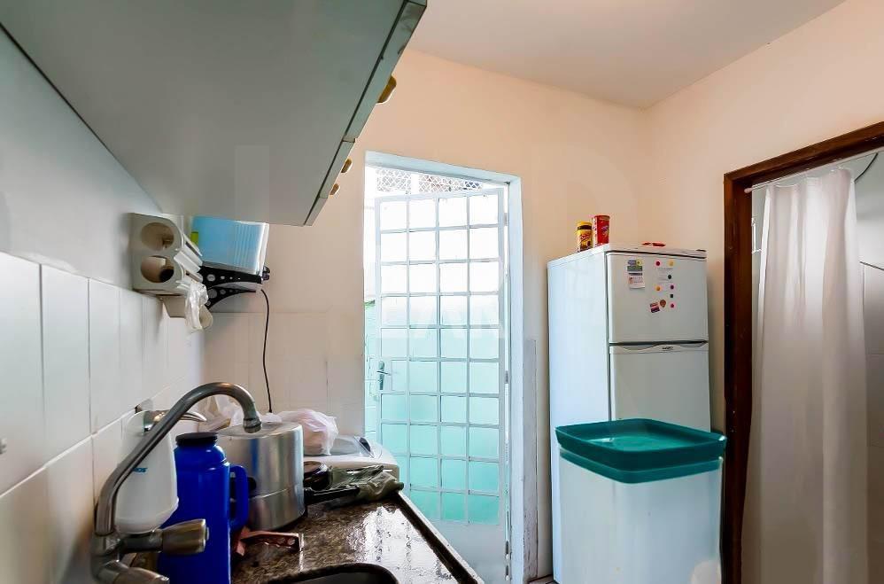 Foto Casa Geminada de 2 quartos à venda no Palmares em Belo Horizonte - Imagem 08