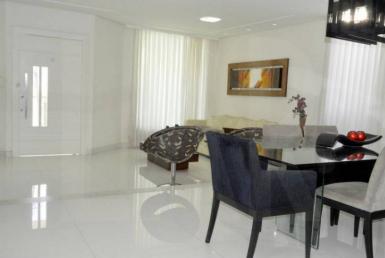 Foto Casa em Condomínio de 4 quartos à venda no Paquetá em Belo Horizonte - Imagem 01