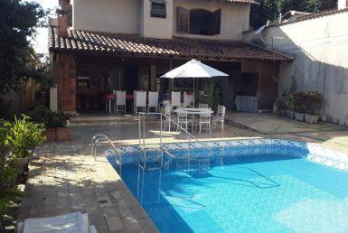 Foto Casa de 2 quartos à venda no Santa Tereza em Belo Horizonte - Imagem 01