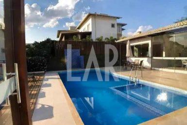 Foto Casa em Condomínio de 3 quartos à venda  em Belo Horizonte - Imagem 01
