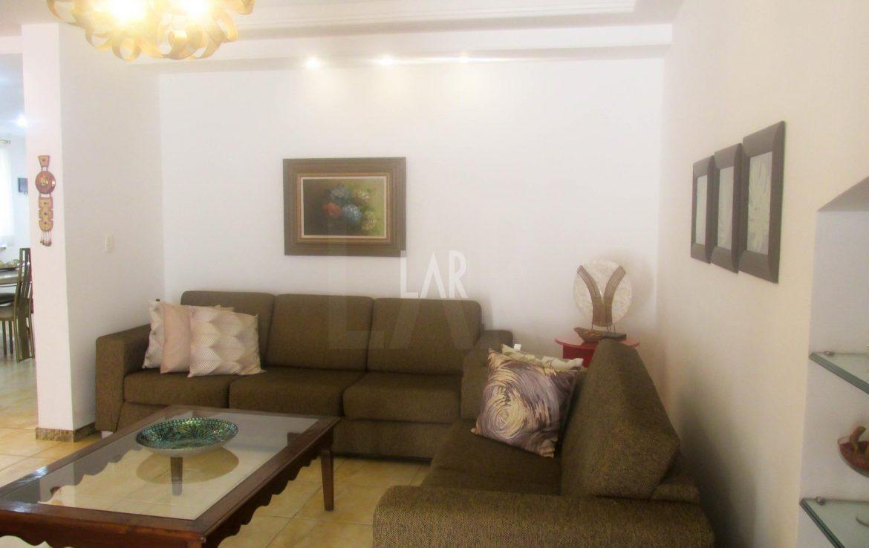 Foto Casa de 4 quartos à venda no Itapoã em Belo Horizonte - Imagem 02