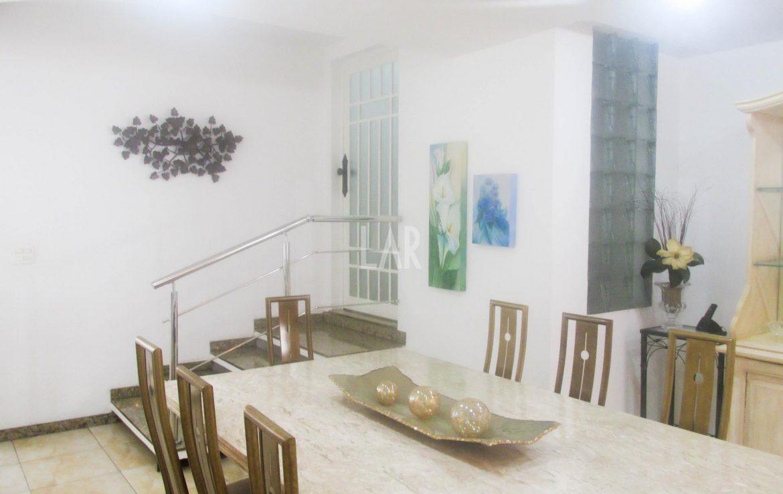 Foto Casa de 4 quartos à venda no Itapoã em Belo Horizonte - Imagem 04