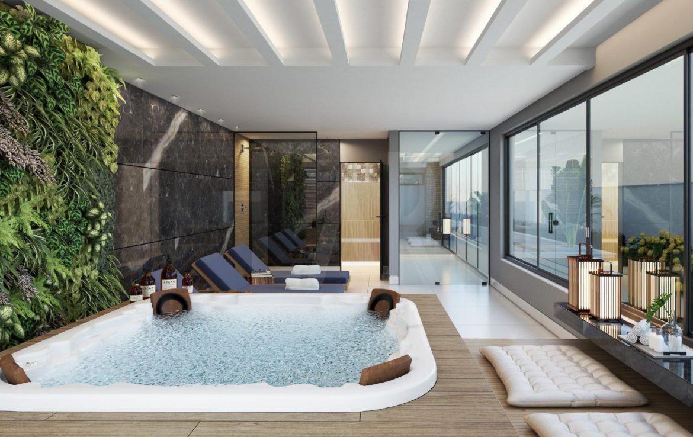 Foto Apartamento de 2 quartos à venda no Lourdes em Belo Horizonte - Imagem 09