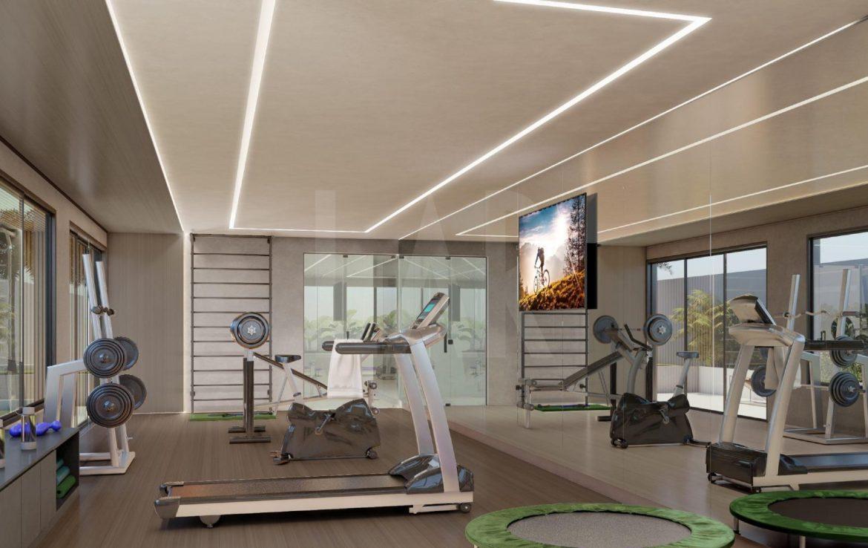 Foto Apartamento de 2 quartos à venda no Lourdes em Belo Horizonte - Imagem 04