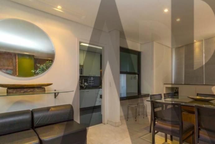 Foto Apartamento de 3 quartos à venda no Vila da Serra em Nova Lima - Imagem 05