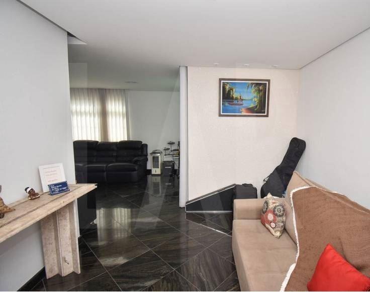Foto Apartamento de 4 quartos à venda no Jaraguá em Belo Horizonte - Imagem 05