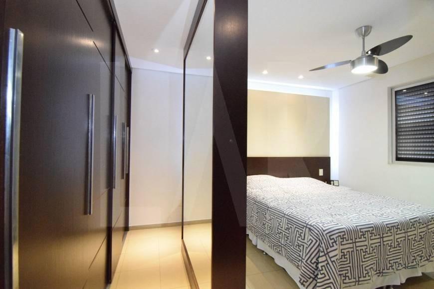 Foto Apartamento de 4 quartos à venda no Jaraguá em Belo Horizonte - Imagem 06