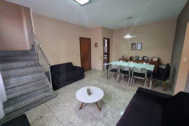 Foto Cobertura de 3 quartos à venda no Paquetá em Belo Horizonte - Imagem 01