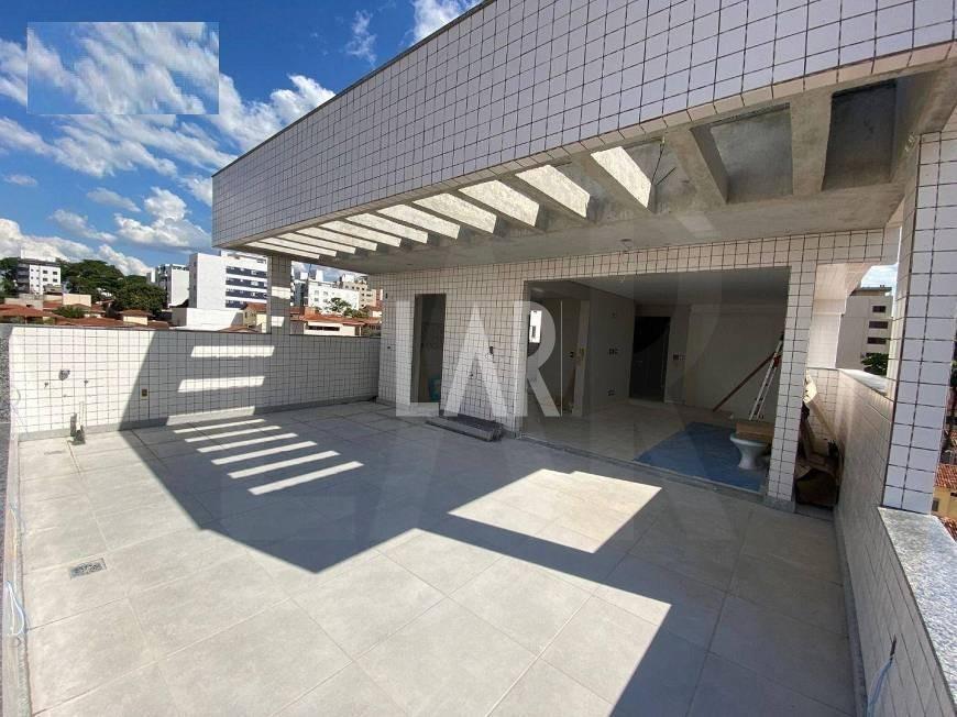 Foto Apartamento de 3 quartos à venda no Jaraguá em Belo Horizonte - Imagem