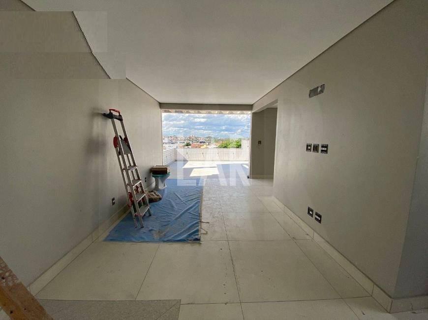 Foto Cobertura de 3 quartos à venda no Jaraguá em Belo Horizonte - Imagem