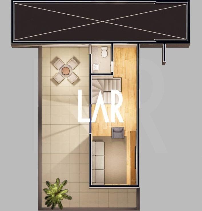 Foto Apartamento de 2 quartos à venda no Nova Suíssa em Belo Horizonte - Imagem 03