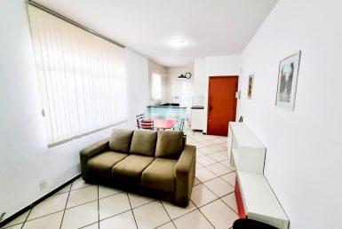 Foto Apartamento de 1 quarto à venda no Paquetá em Belo Horizonte - Imagem 01