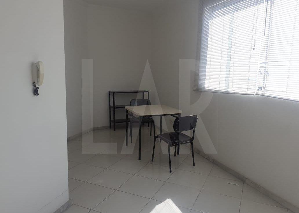 Foto Flat de 1 quarto para alugar no Santa Branca em Belo Horizonte - Imagem 04