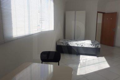 Foto Flat de 1 quarto para alugar no Santa Branca em Belo Horizonte - Imagem 01