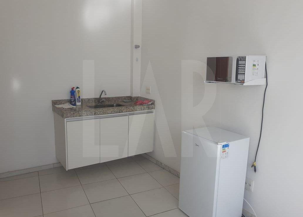 Foto Flat de 1 quarto para alugar no Santa Branca em Belo Horizonte - Imagem 09
