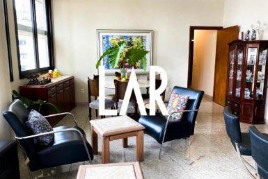Foto Apartamento de 4 quartos à venda no Funcionários em Belo Horizonte - Imagem 01