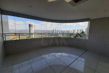 Foto Apartamento de 3 quartos para alugar no Vila da Serra em Nova Lima - Imagem 01