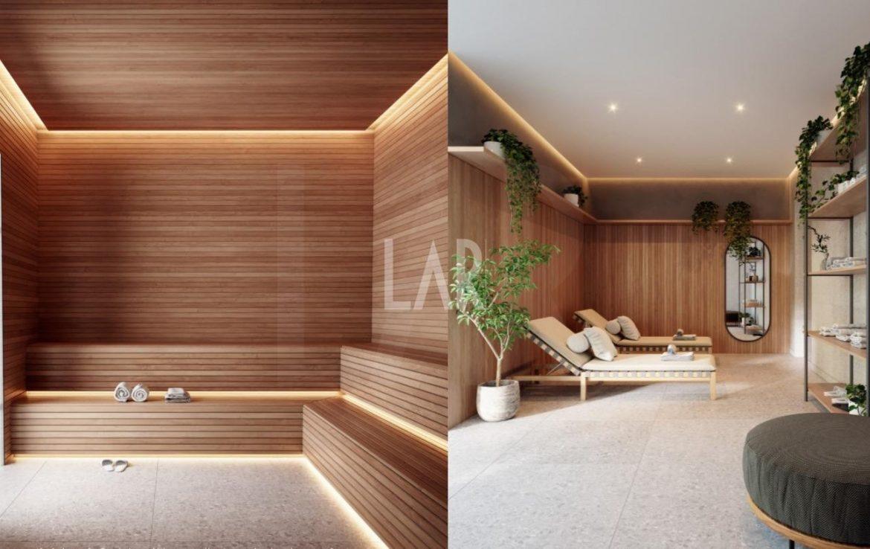 Foto Apartamento de 2 quartos à venda na Pampulha em Belo Horizonte - Imagem 02