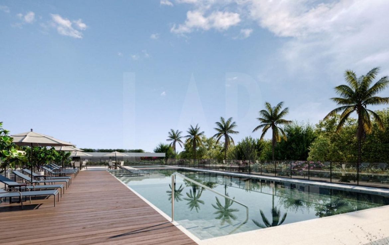 Foto Apartamento de 2 quartos à venda na Pampulha em Belo Horizonte - Imagem 04