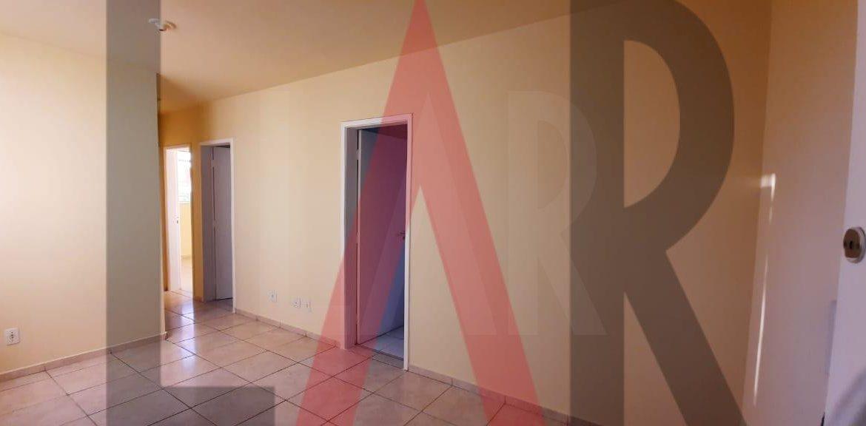 Foto Apartamento de 3 quartos para alugar no Itapoã em Belo Horizonte - Imagem 02
