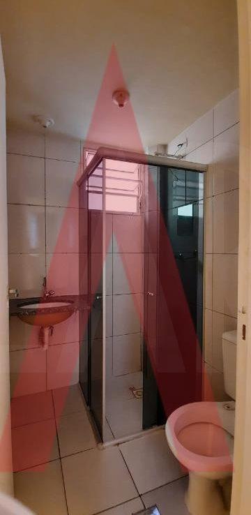 Foto Apartamento de 3 quartos para alugar no Itapoã em Belo Horizonte - Imagem