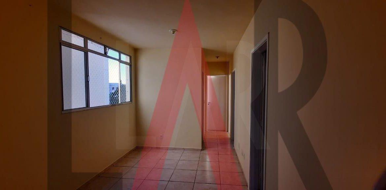 Foto Apartamento de 3 quartos para alugar no Itapoã em Belo Horizonte - Imagem 04