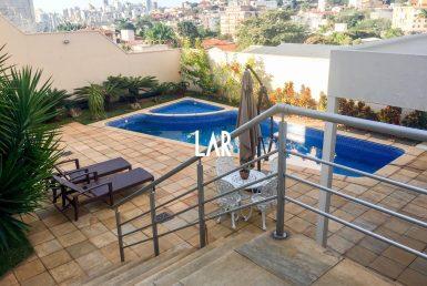 Foto Casa de 5 quartos à venda no São Bento em Belo Horizonte - Imagem 01