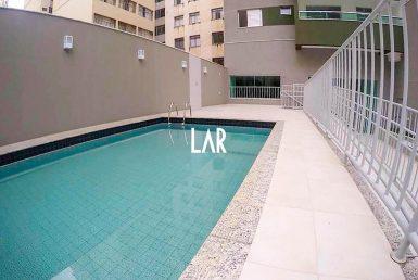 Foto Apartamento à venda no Centro em Belo Horizonte - Imagem 01