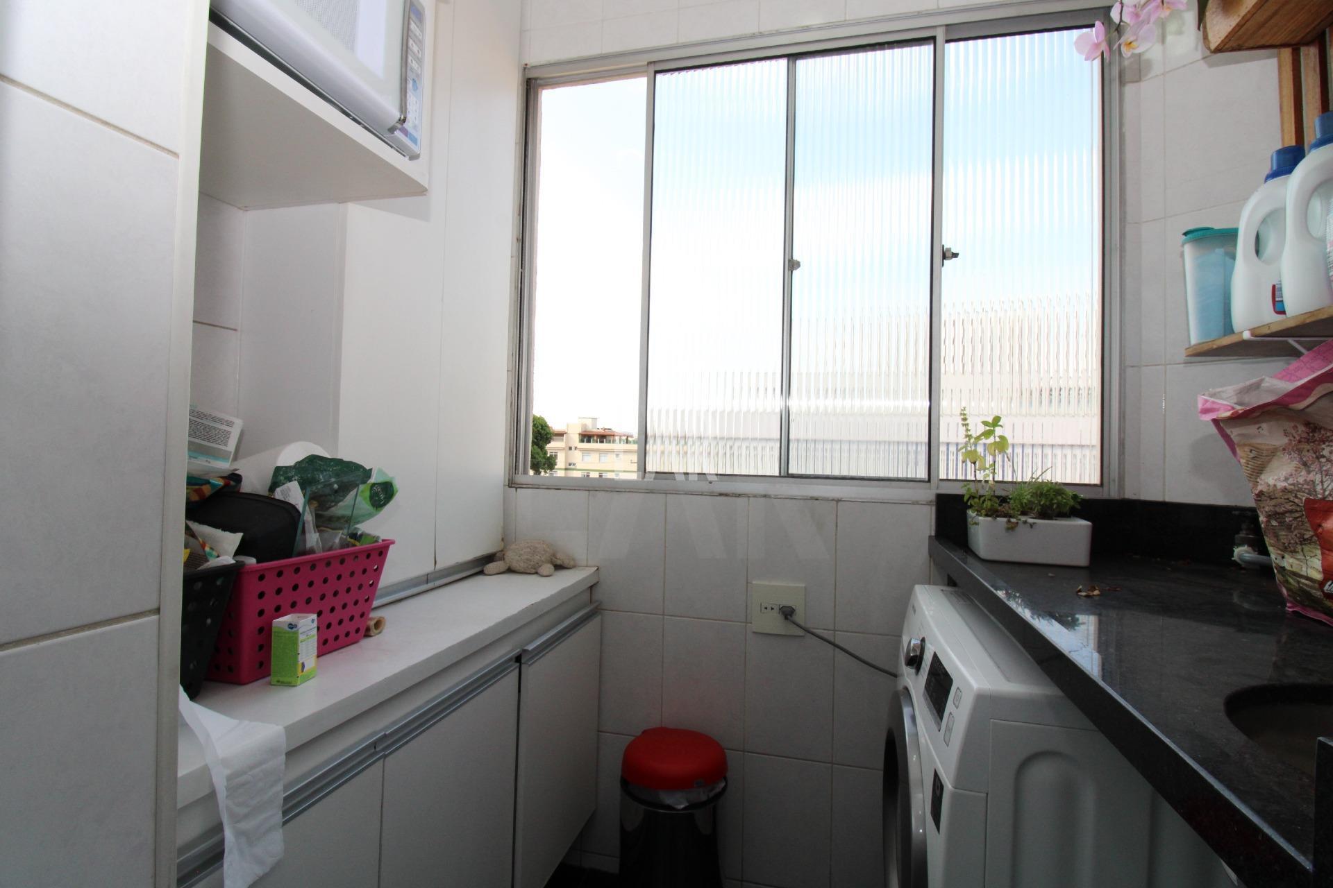 Foto Apartamento de 3 quartos à venda no Palmares em Belo Horizonte - Imagem 06