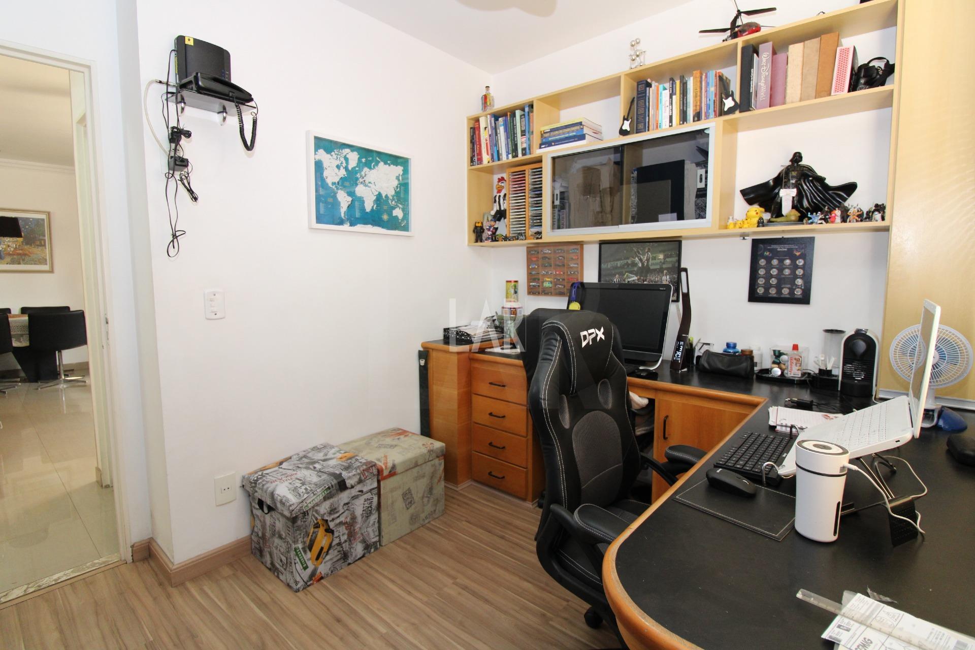 Foto Apartamento de 3 quartos à venda no Palmares em Belo Horizonte - Imagem 08