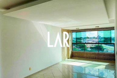 Foto Apartamento de 3 quartos à venda no Itapoã em Belo Horizonte - Imagem 01