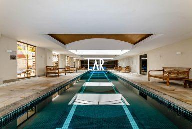 Foto Apartamento de 4 quartos à venda no VALE DO SERENO em Nova Lima - Imagem 01